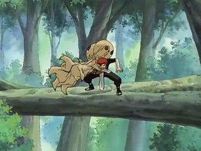 Naruto: Episodi 75