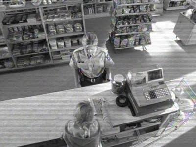 Corner Gas Season 2 :Episode 8  Security Cam
