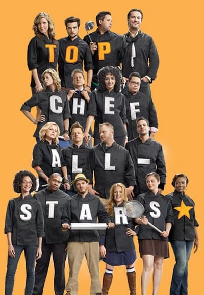 Top Chef Season 8