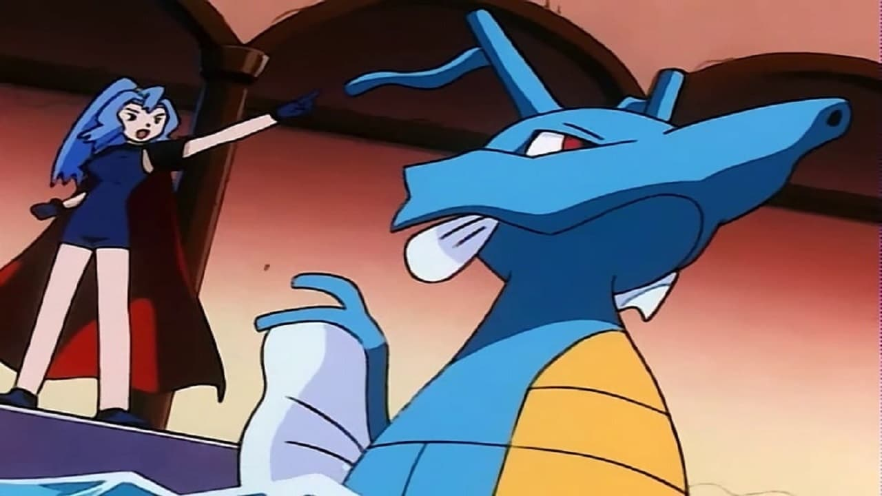 Pokémon Season 5 :Episode 45  Better Eight Than Never