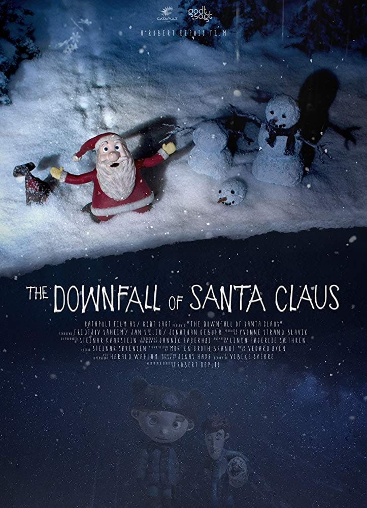 The Downfall of Santa Claus (2018)