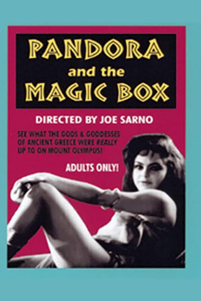 Pandora and the Magic Box (1965)