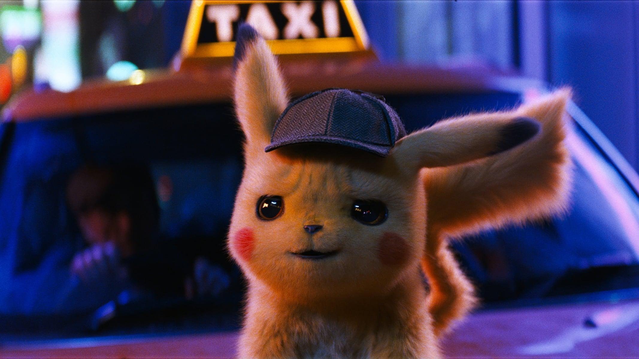Pokémon Detective Pikachu Stream Deutsch