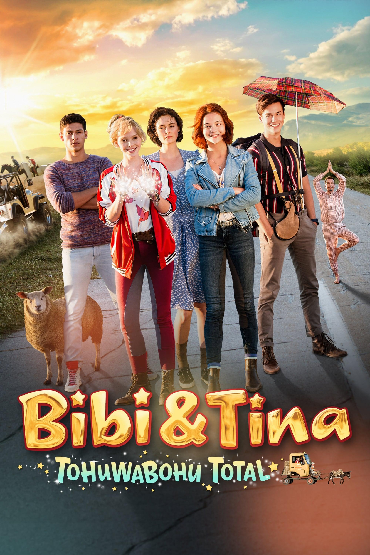 Film Bibi & Tina: Tohuwabohu total - Bibi & Tina: Perfect