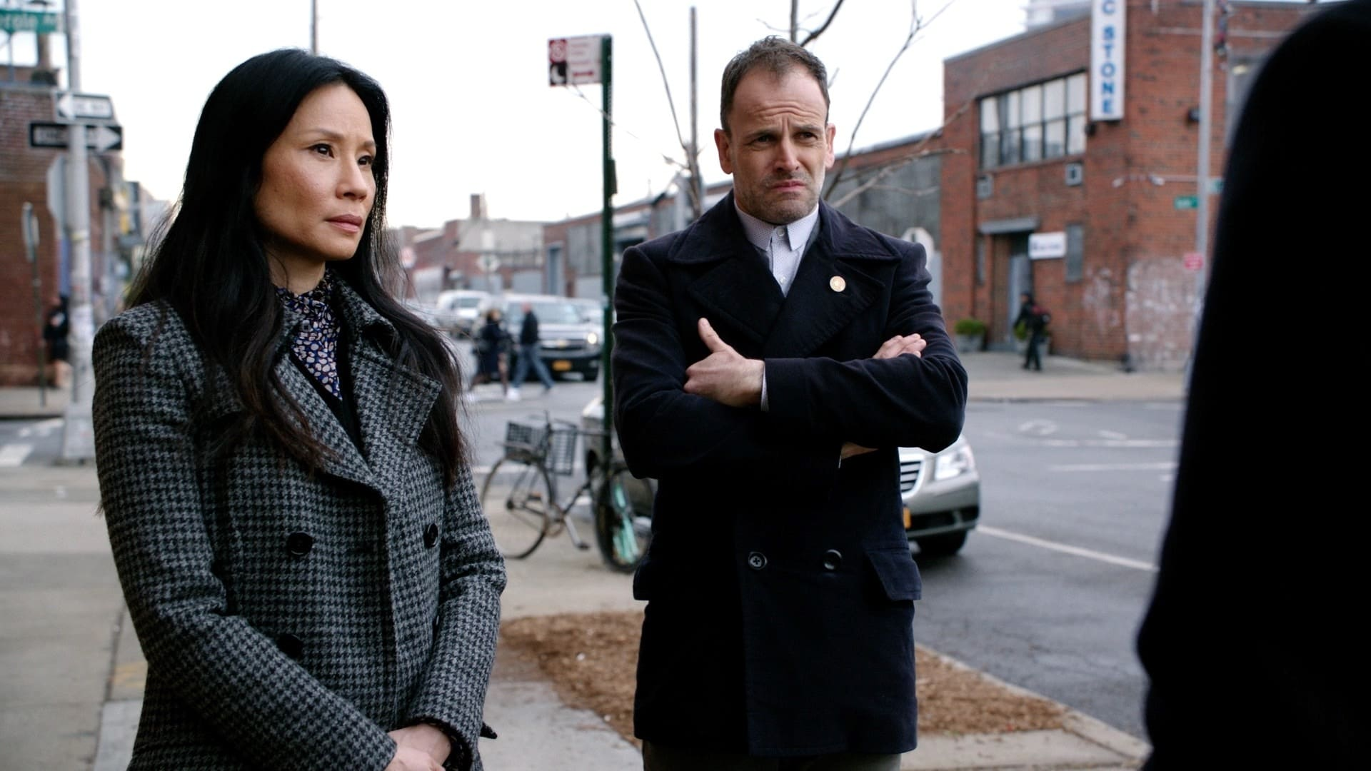 Elementary Season 6 :Episode 19  The Geek Interpreter
