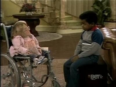 Diff'rent Strokes Season 3 :Episode 10  Count Your Blessings
