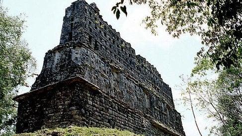NOVA Season 28 :Episode 11  Lost King of the Maya