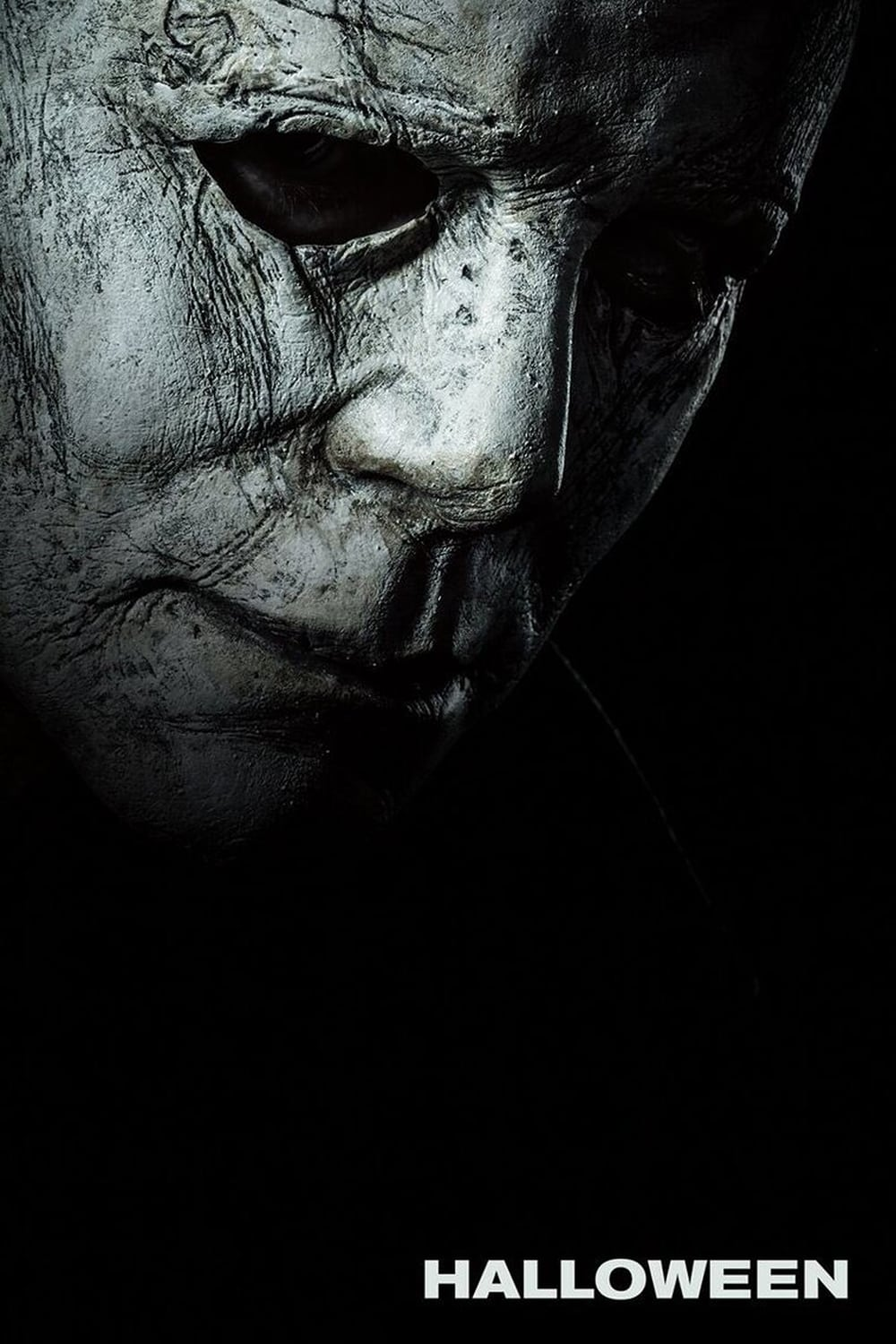 Poster and image movie Film Halloween - Halloween 2018