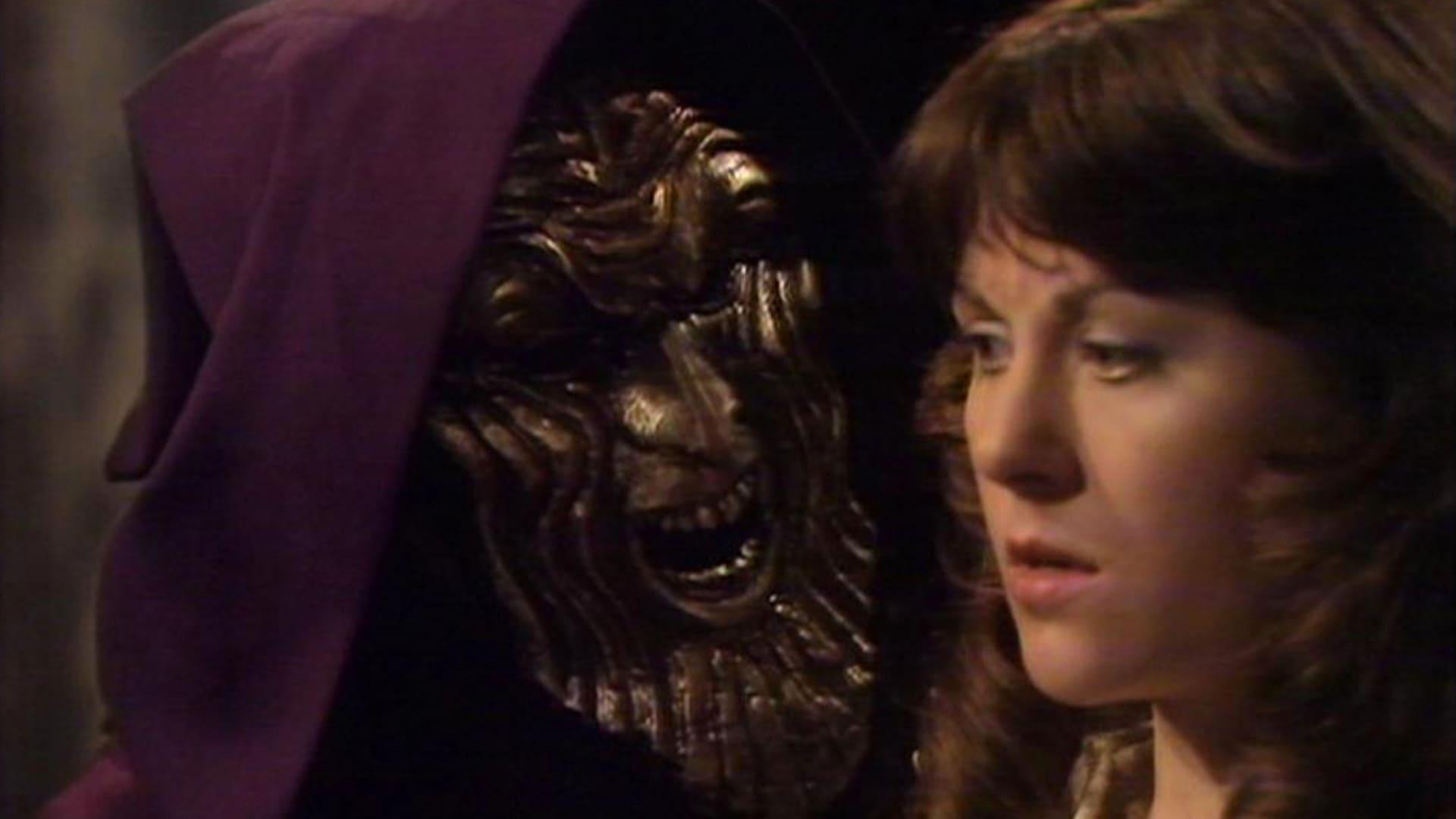 Doctor Who Season 14 :Episode 3  The Masque of Mandragora, Part Three