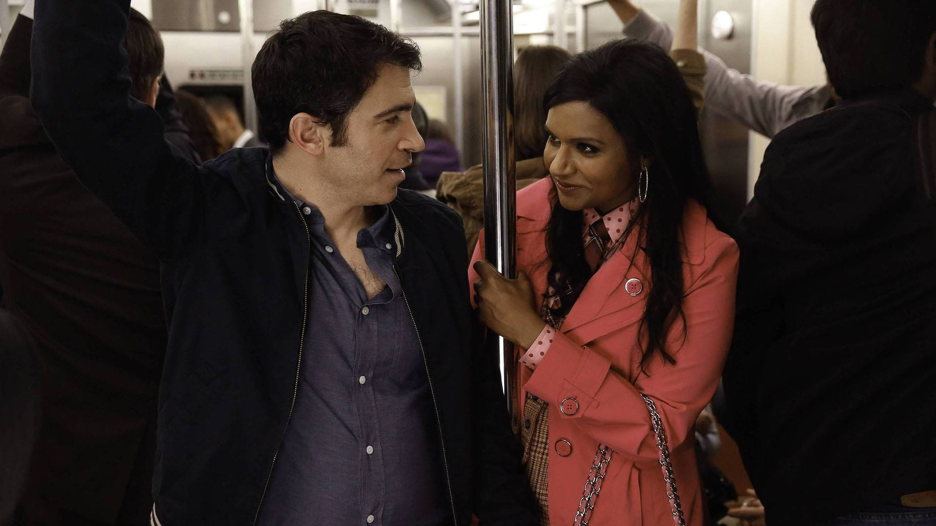 mindy project full episode The mindy project auction  tmp-86: the pennyfarthing music festival poster set -episode 203 - 1 of 4.
