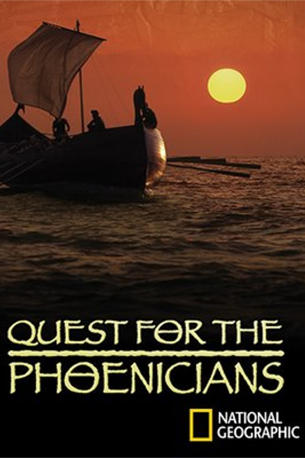 Ver Quest for the Phoenicians Online HD Español (2004)
