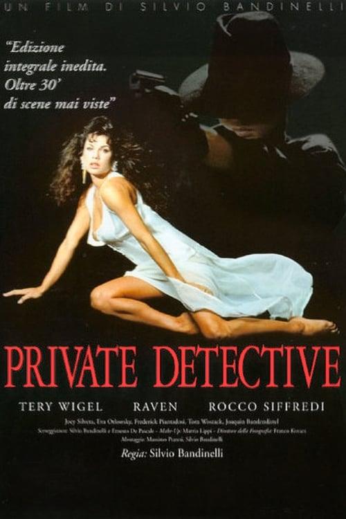 The Black Gloves (1992)