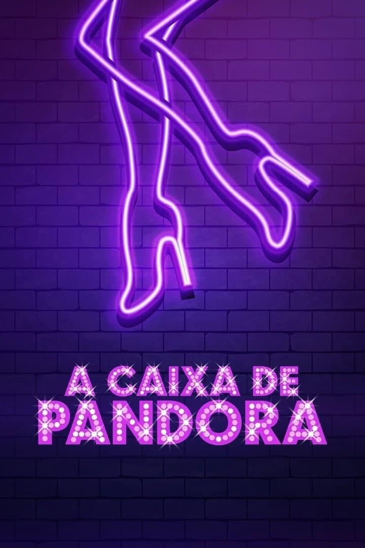 A Caixa de Pandora Dublado