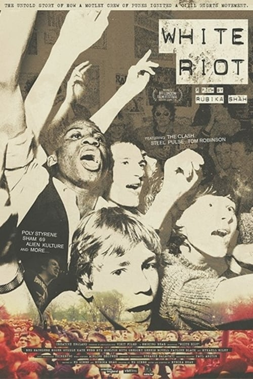 voir film White Riot streaming