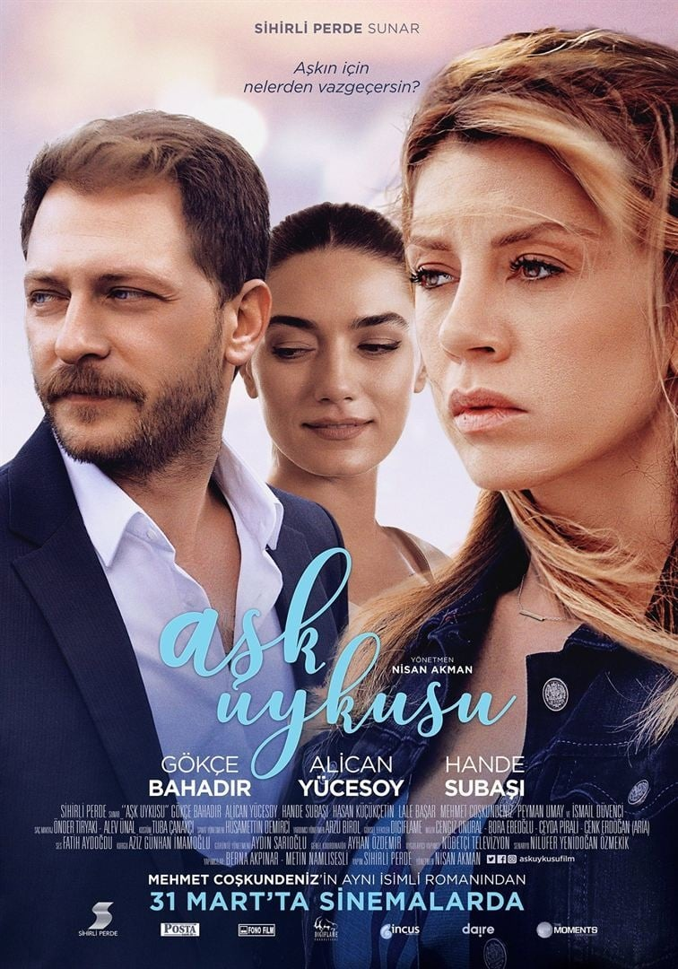 Ver A?k Uykusu Online HD Español (2017)