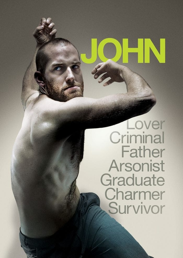 National Theatre Live: John