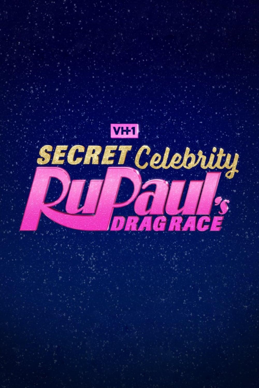 Secret Celebrity RuPaul's Drag Race (2020)