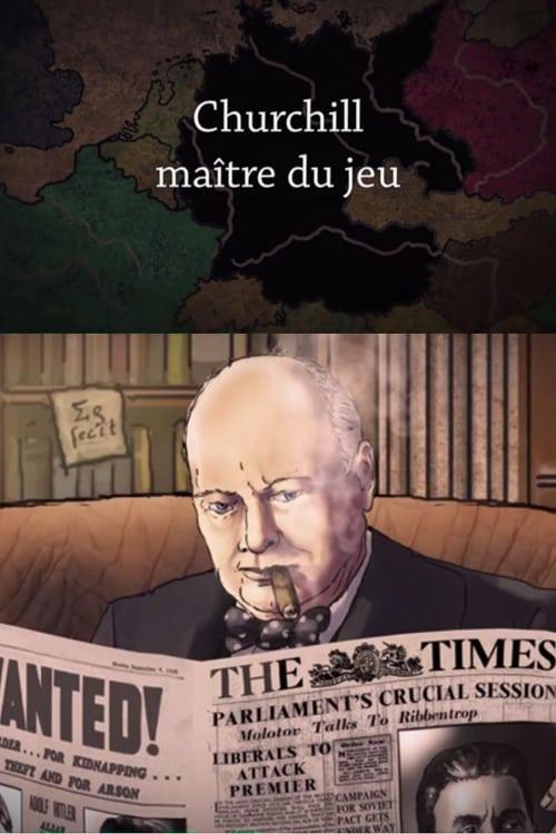 Churchills größtes Spiel (2012)