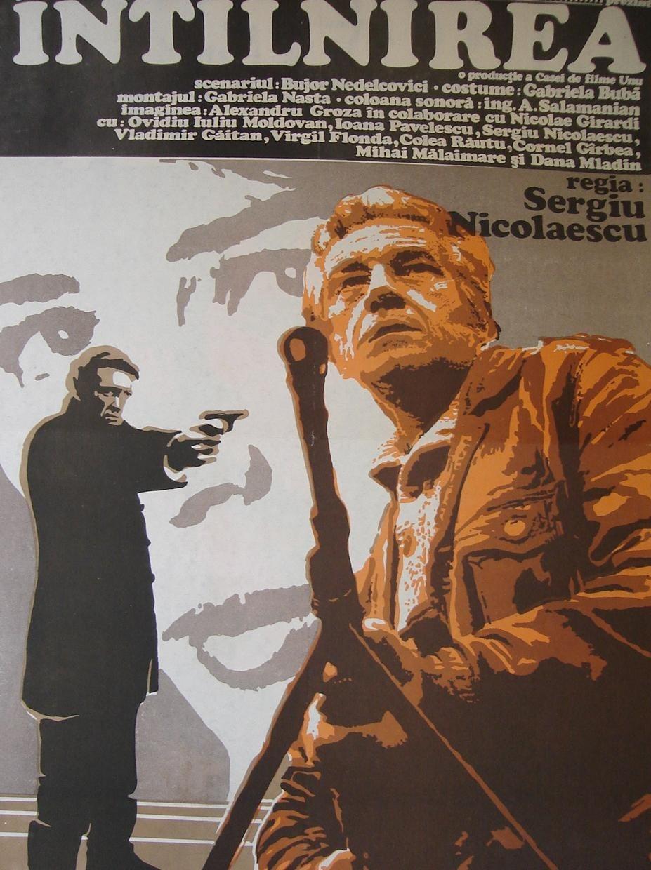 The Encounter (1982)