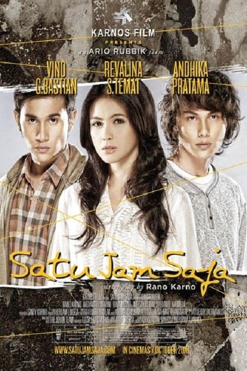 Ver Satu Jam Saja Online HD Español (2010)