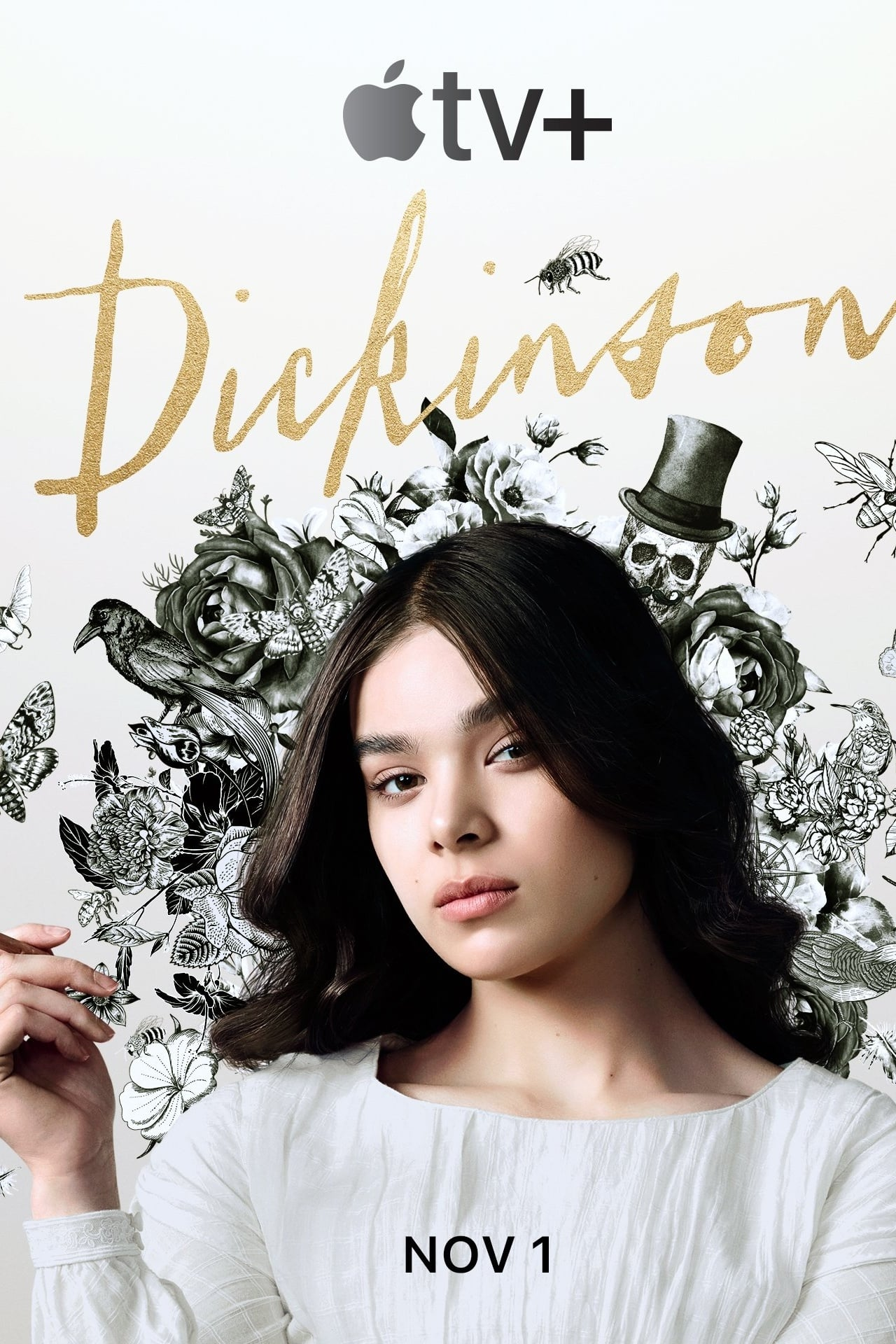 Dickinson Complete Season 1