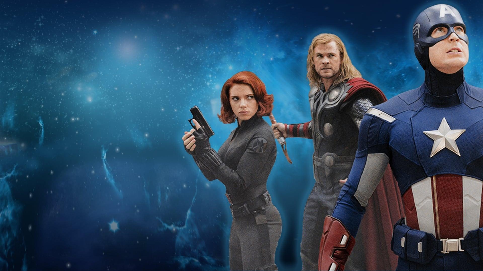 Marvel Studios: La Creación de un Universo