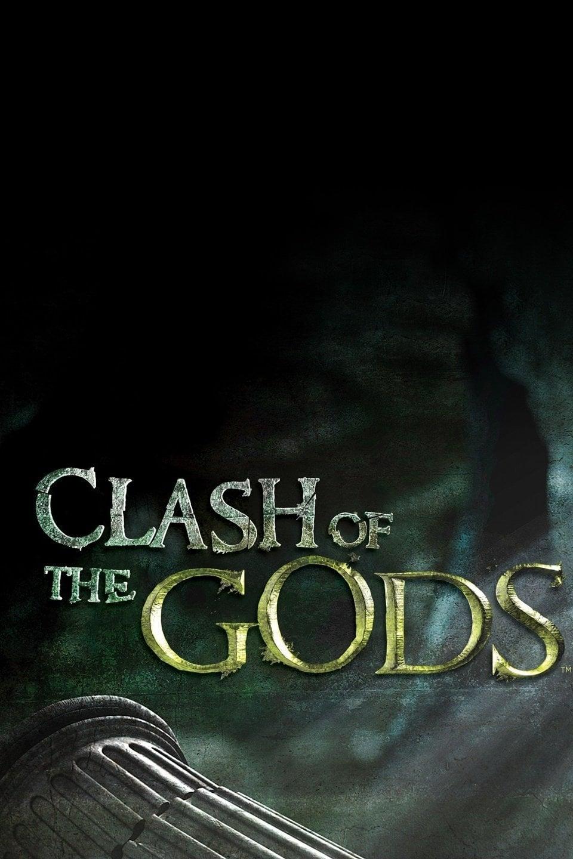 Clash of the Gods TV Shows About Greek Mythology