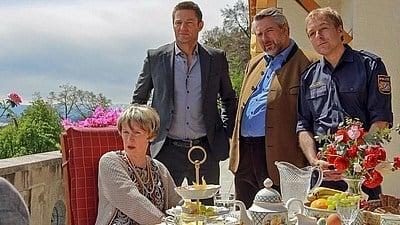 Die Rosenheim-Cops Season 17 :Episode 10  Ein ganz besonderes Event