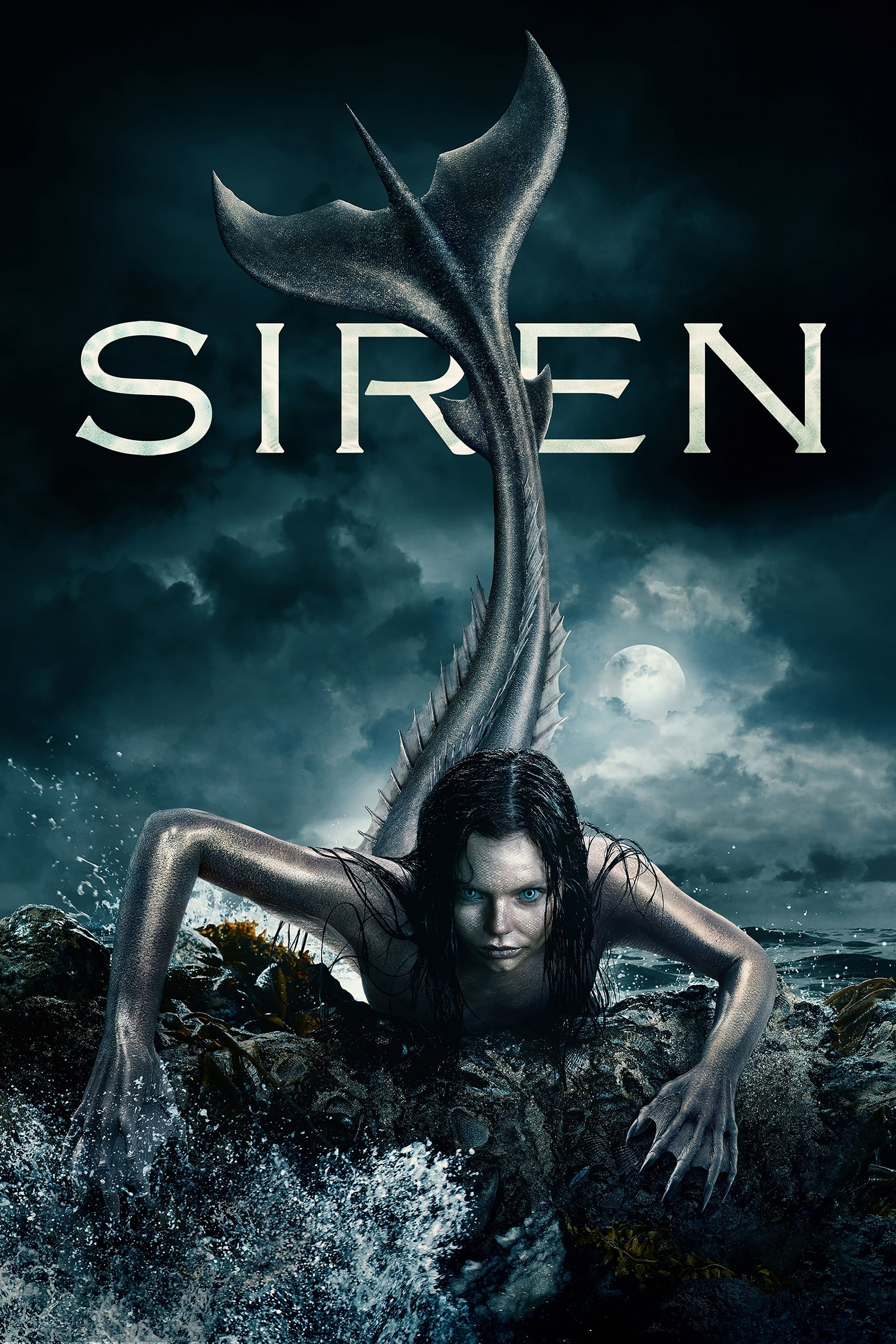 Siren – Todas as Temporadas Dublado / Legendado (2018)