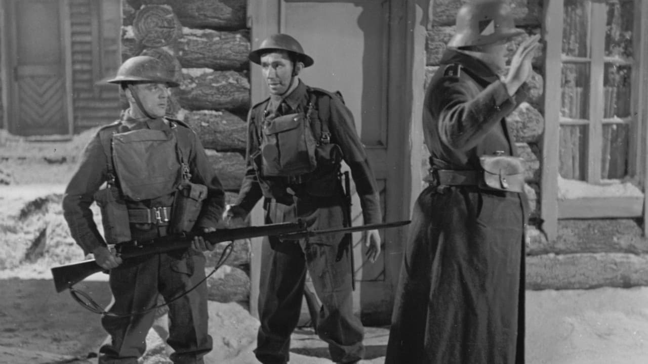 The Day Will Dawn (1942)