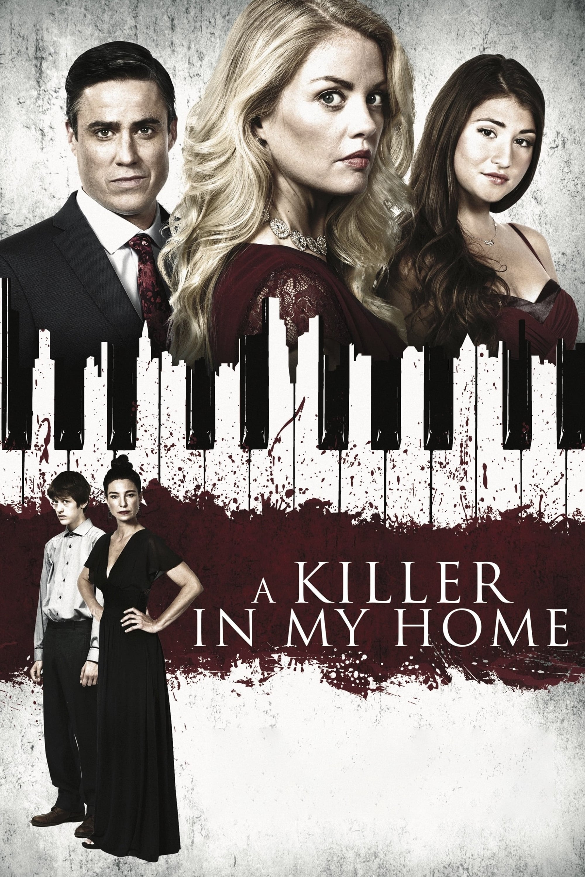 A Killer In My Home - A Family's Nightmare - 2020