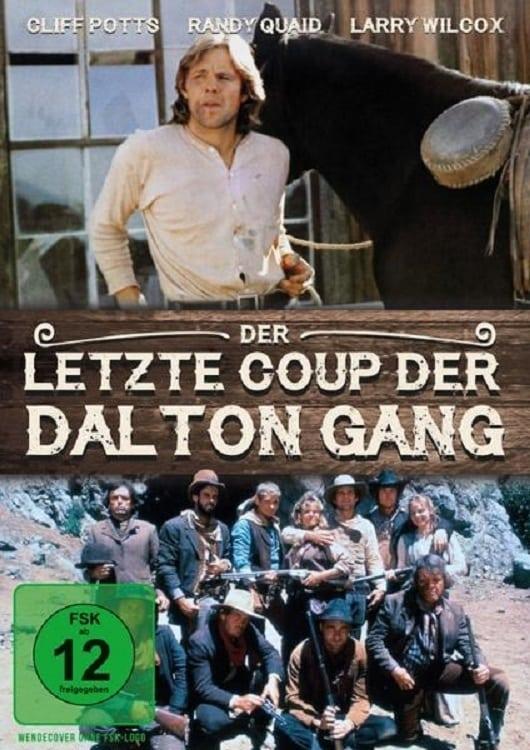 Last Ride Of Dalton Gang Movie free download HD 720p
