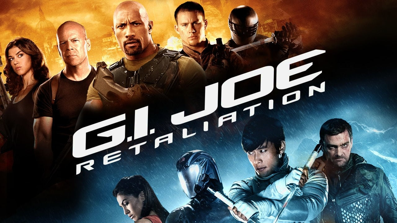 G.I. Joe: Ответен удар