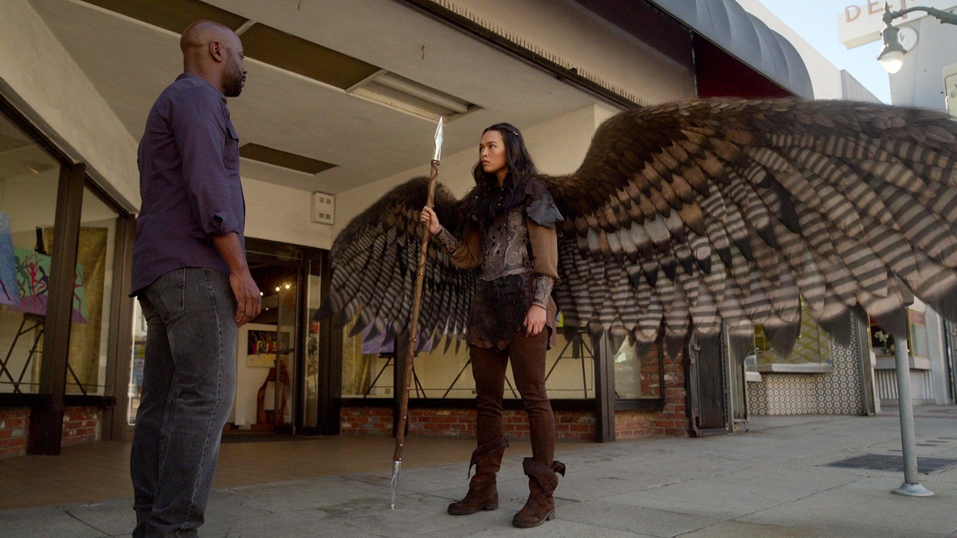Lucifer (Season 4)
