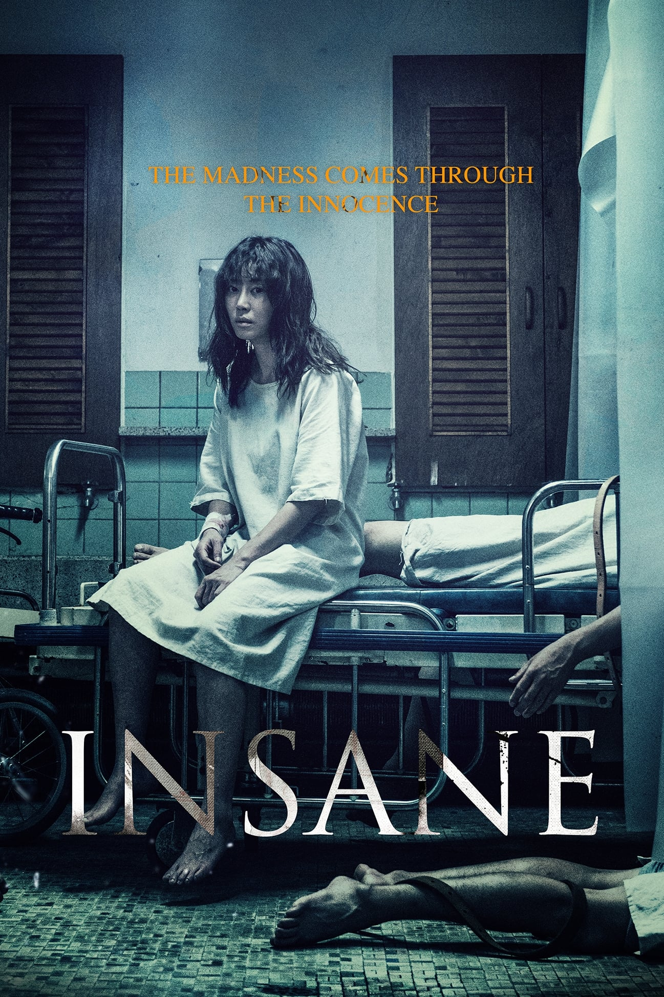 Insane on FREECABLE TV