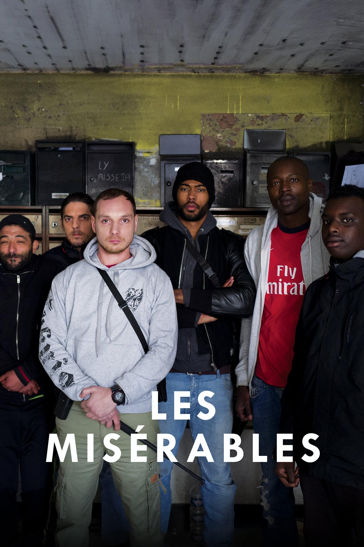 Les Misérables (2017)
