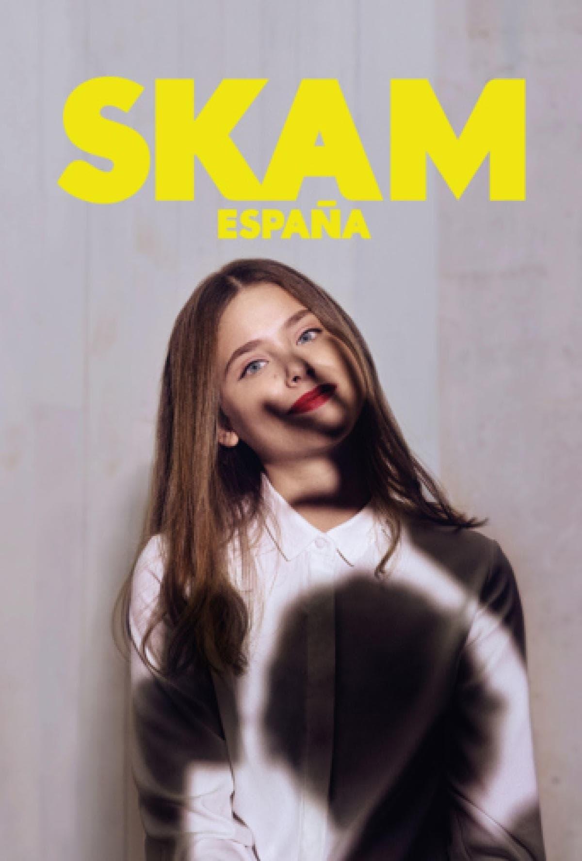 Skam España Season 3