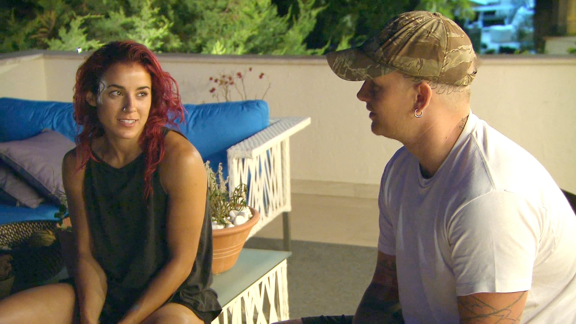 The Challenge Season 27 :Episode 7  Blood Brothers