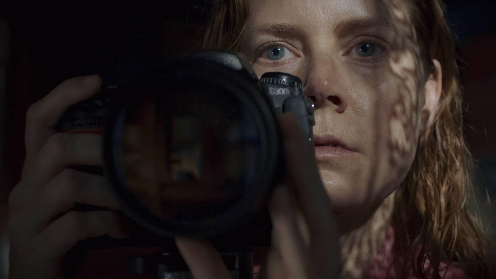 psychological thrillers 2021 so far