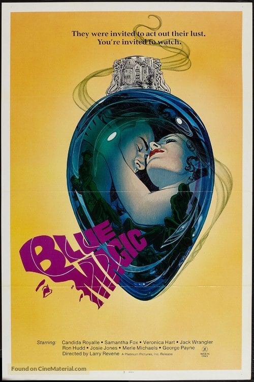 Ver Blue Magic Online HD Español (1981)