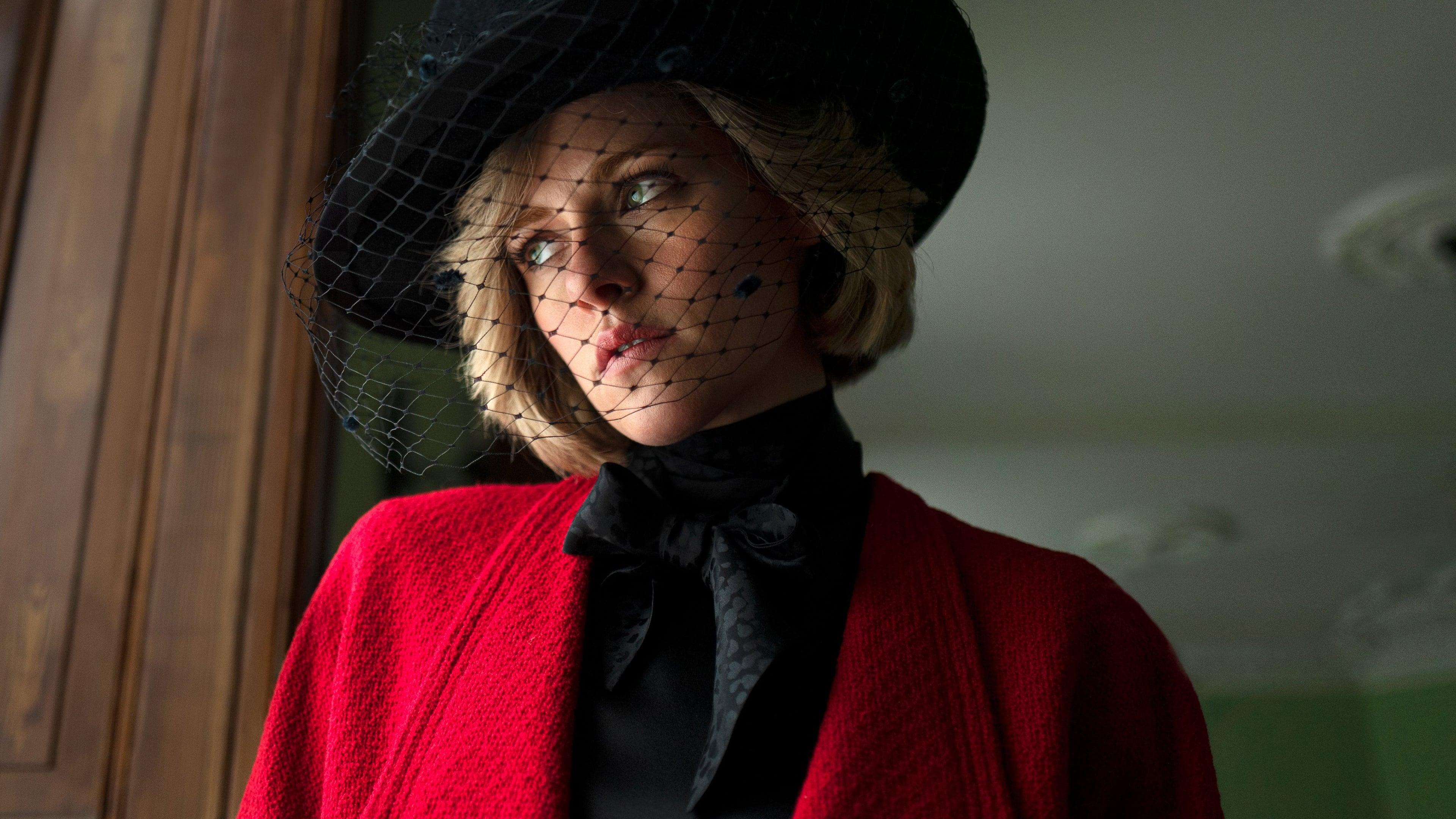Spencer (2021) Movie English Full Movie Watch Online