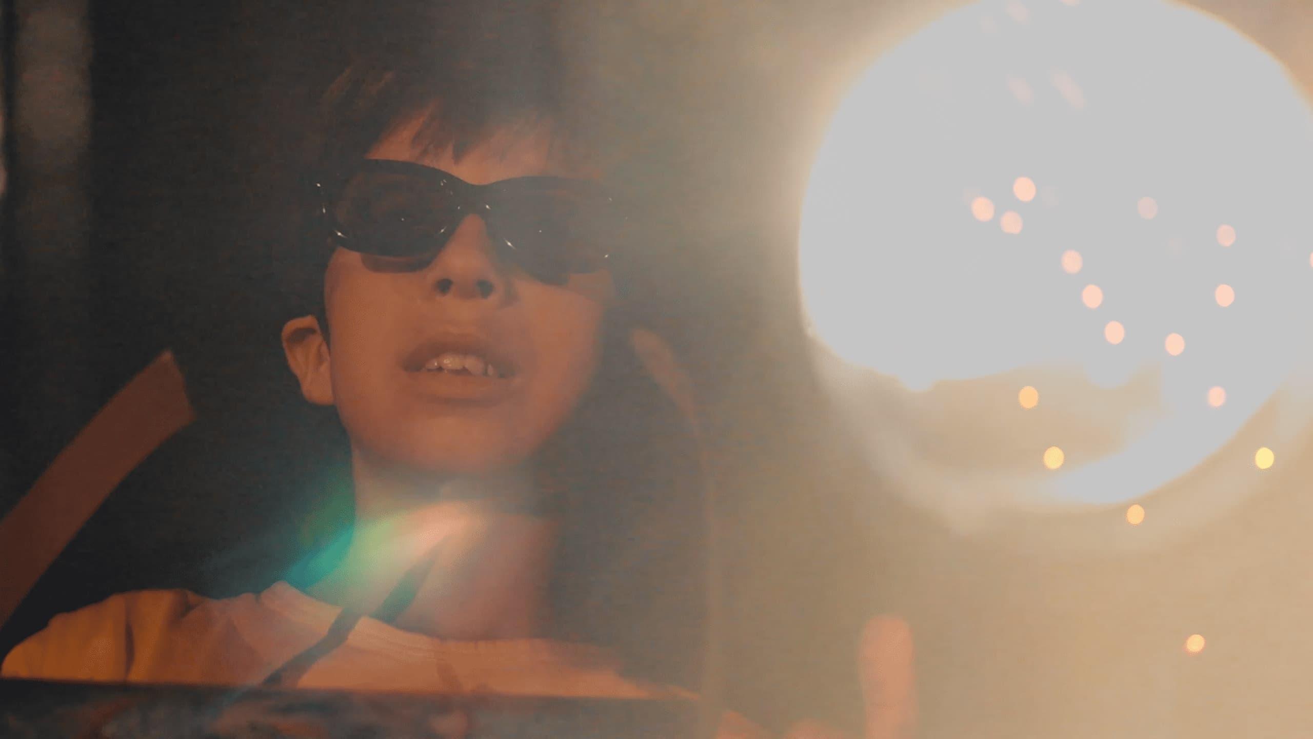 Cabeça de Luz (2021) English Full Movie Watch Online