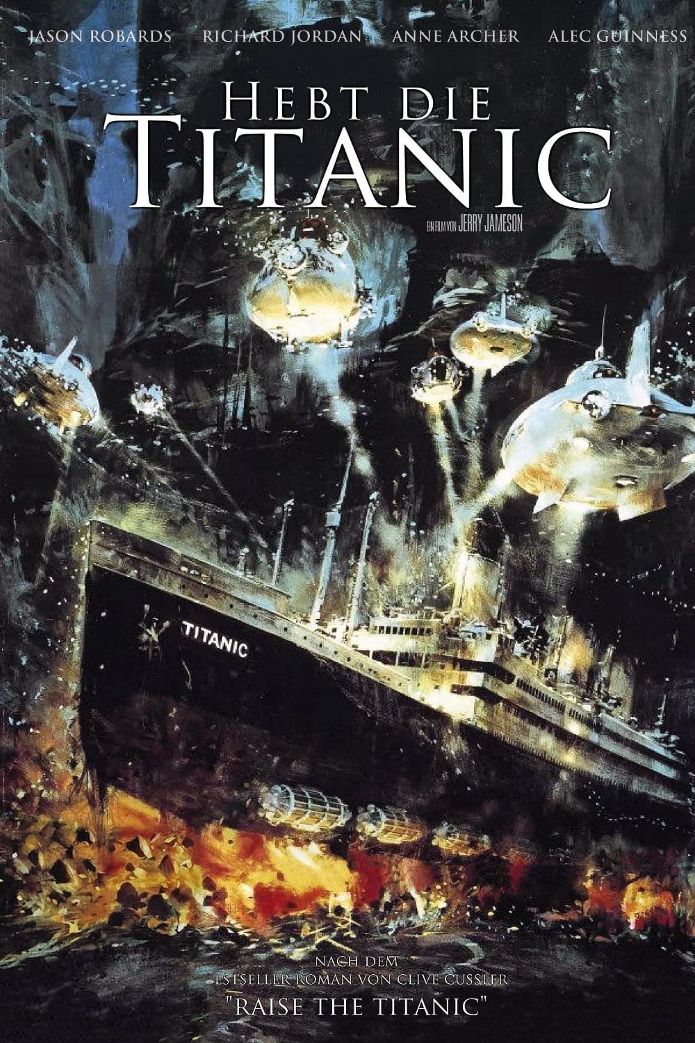 Titanic Film Deutsch