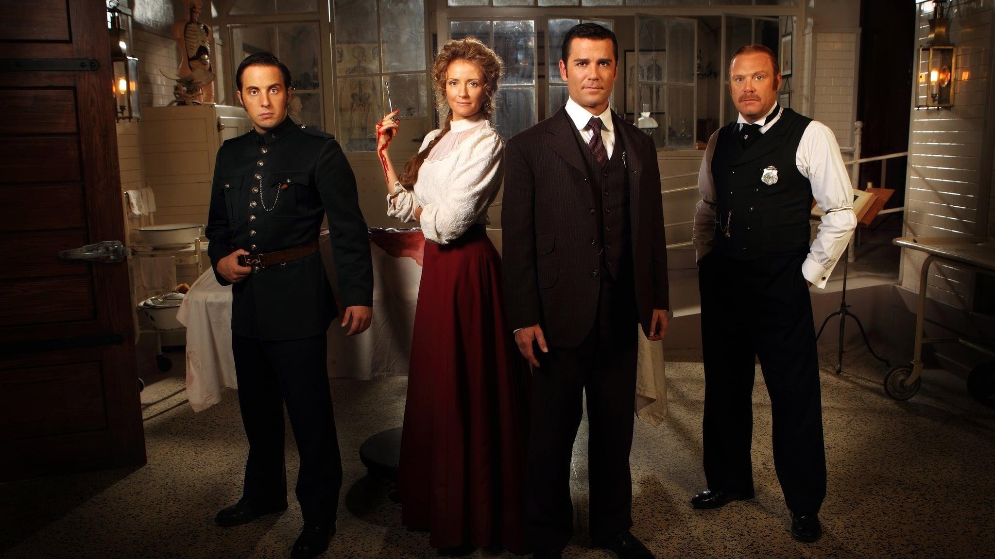 Murdoch Mysteries - Season 3