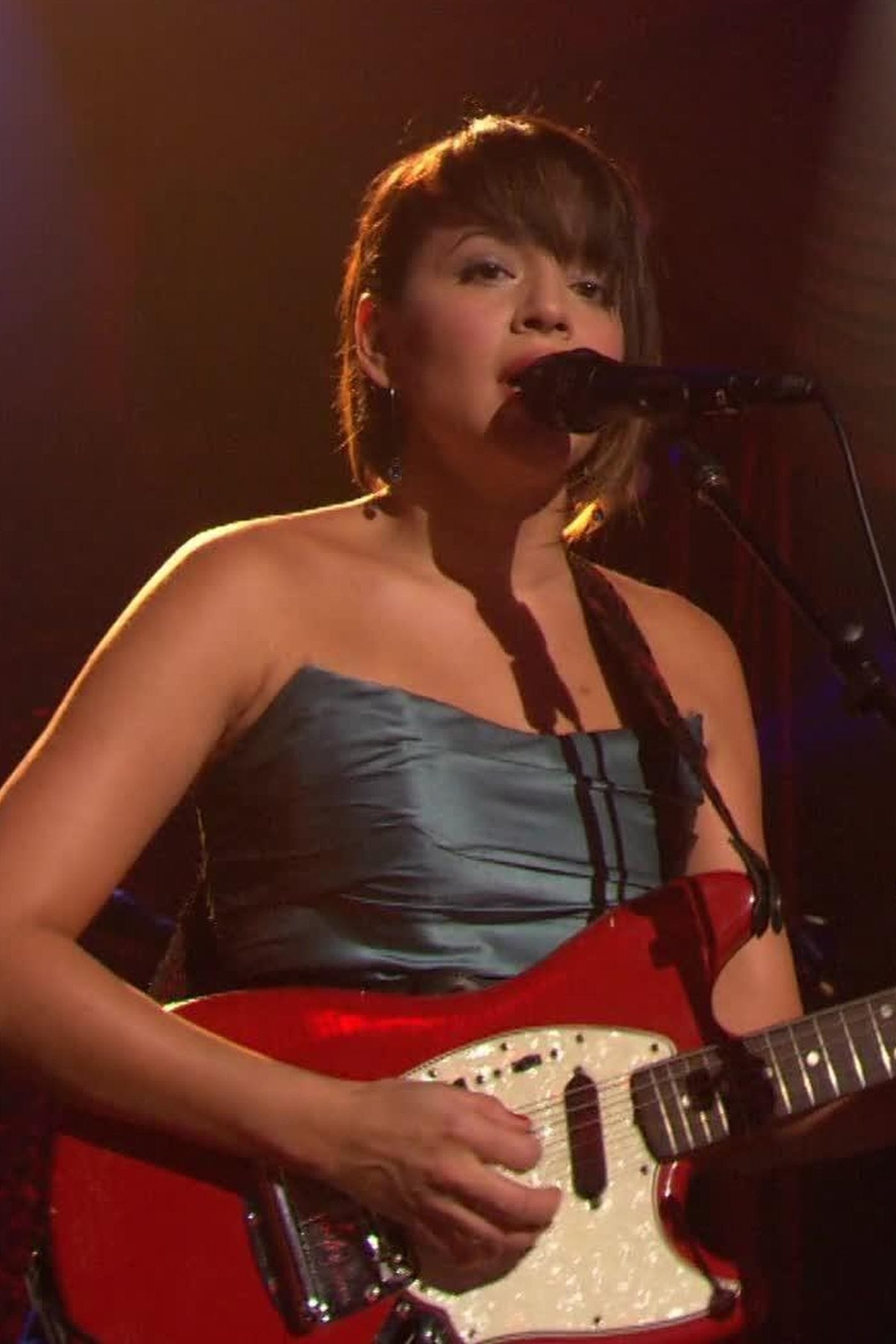 Norah Jones - Soundstage (2010)