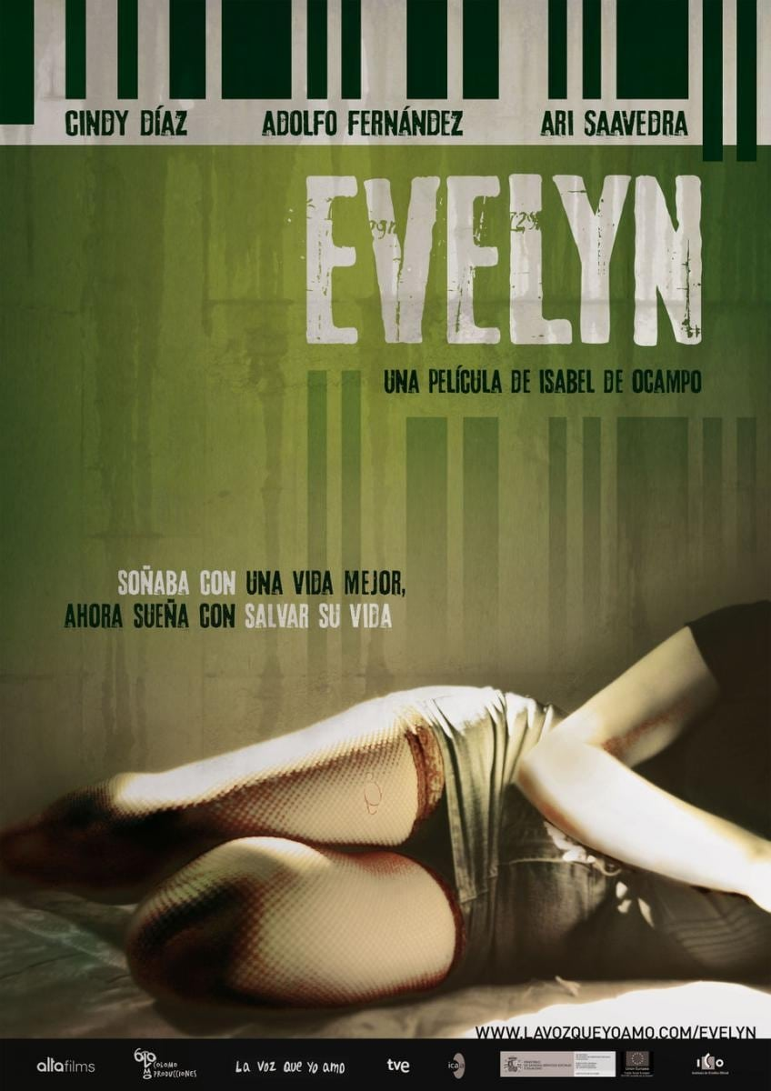 Evelyn streaming sur libertyvf