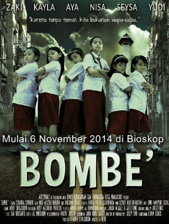 Ver Bombe' Online HD Español ()