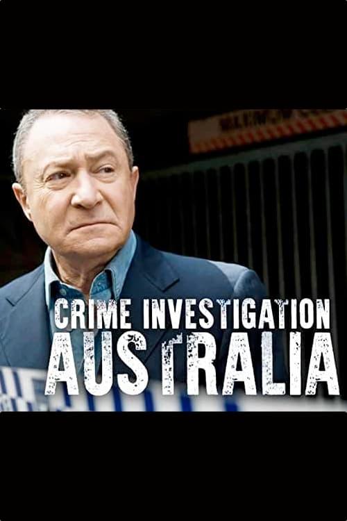 CIA: Crime Investigation Australia on FREECABLE TV