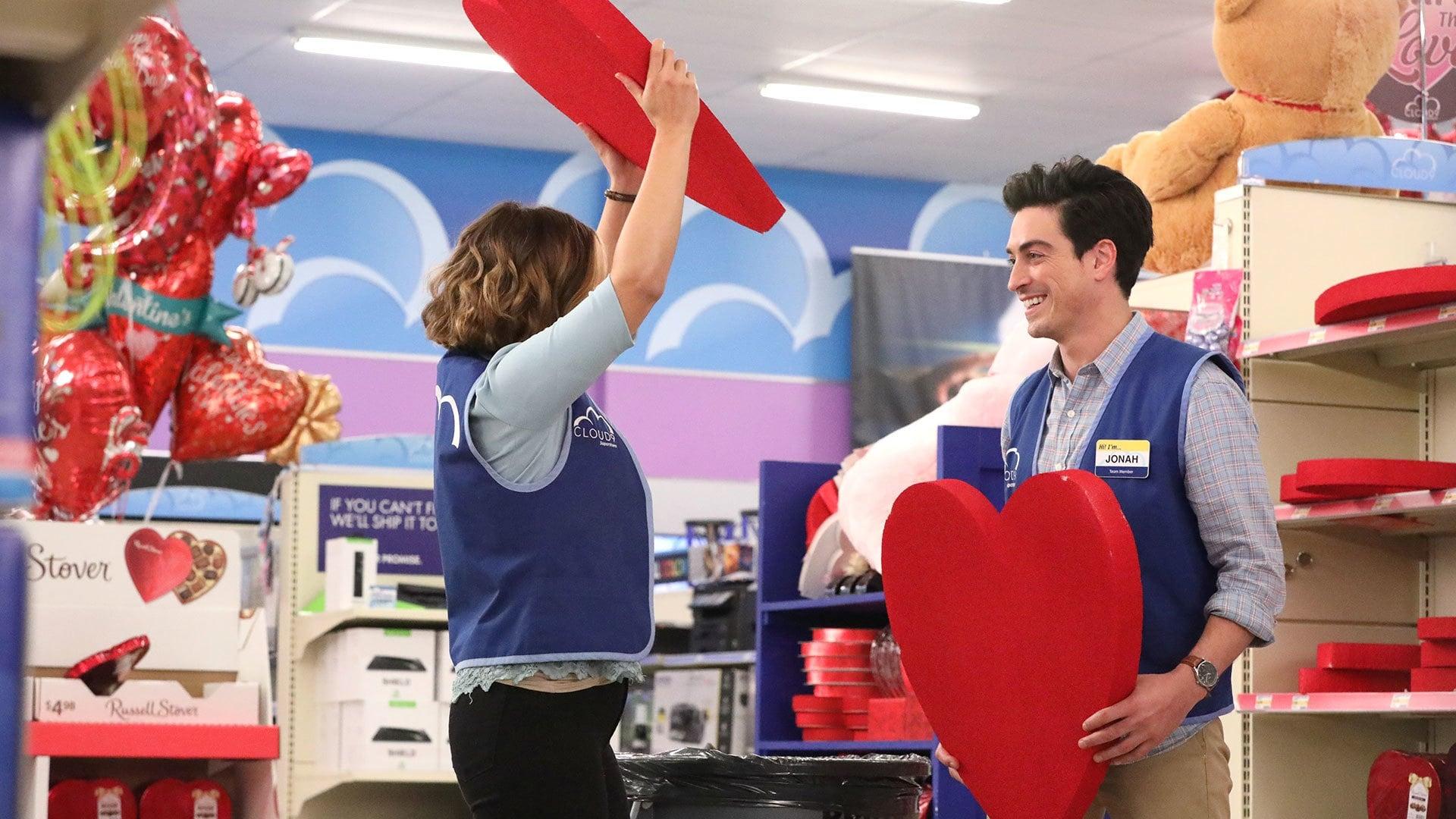 Superstore Season 2 :Episode 14  Valentine's Day