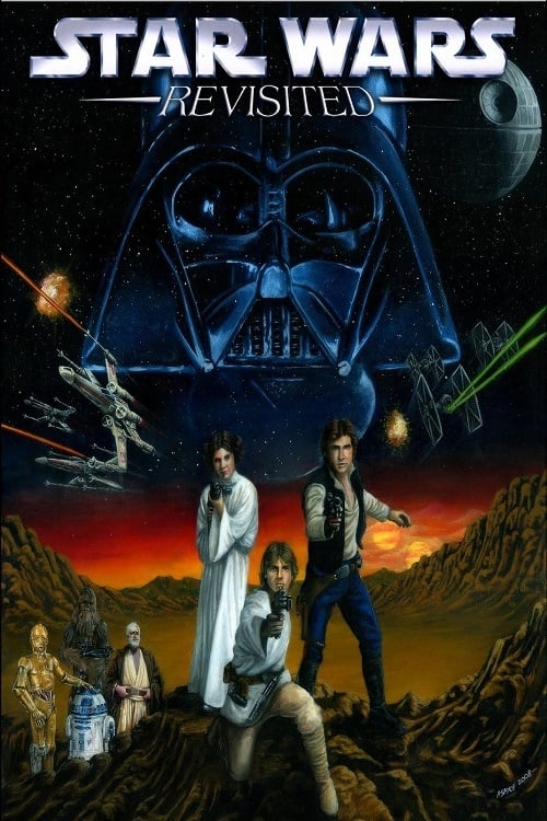 Star Wars - A New Hope Revisited (2007)